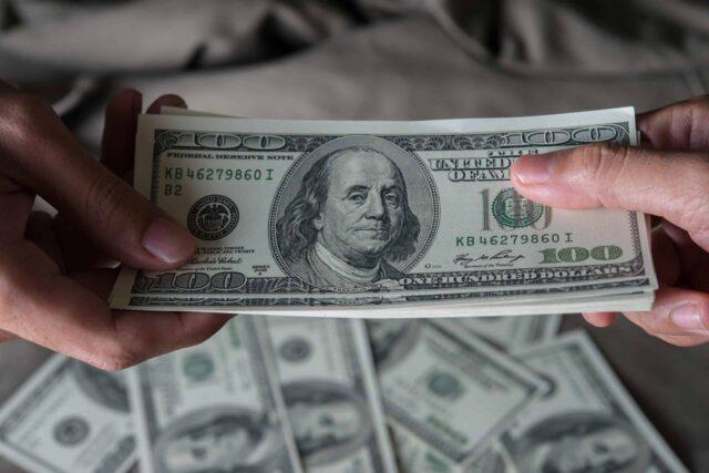 The money towards financial freedom